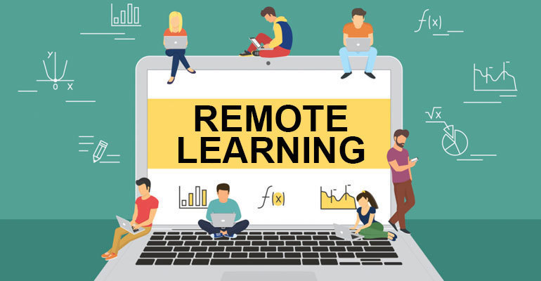 Remote Learning Information 11.24.2020
